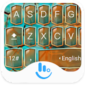 Bubble TouchPal Keyboard Theme