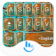 Bubble TouchPal Keyboard Theme Android apk