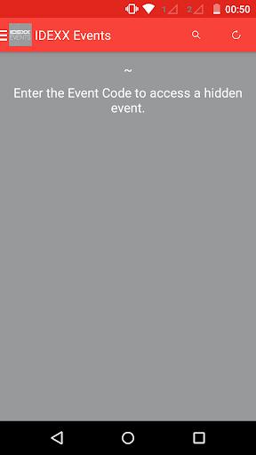 IDEXX Events