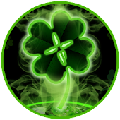 Four leaf clover theme