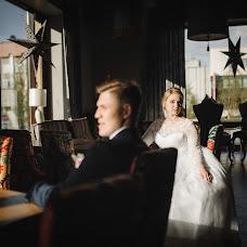 Wedding photographer Petr Ladanov (ladanovpetr). Photo of 07.09.2018