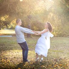 Wedding photographer Nikolay Izotov (nikolayizotov). Photo of 03.10.2015