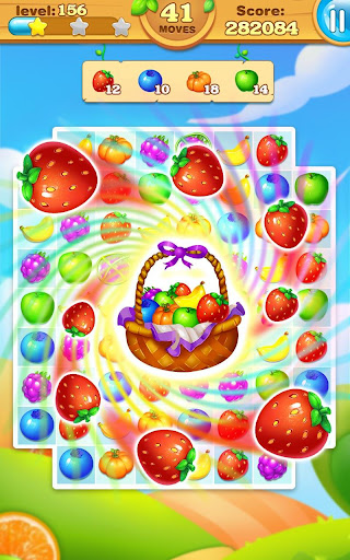 Bingo Fruit - New Match 3 Puzzle Game 1.0.0.3173 screenshots 9