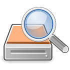DiskDigger photo recovery icon