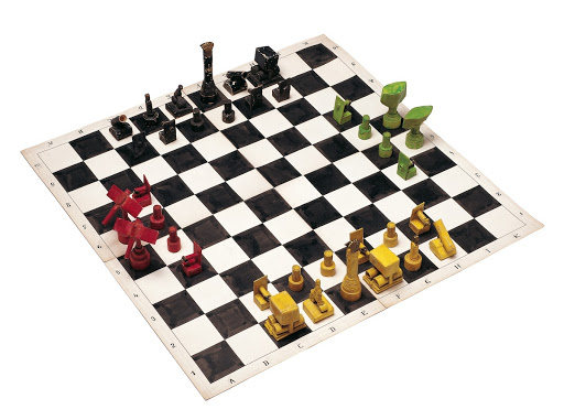 Coalition Chess