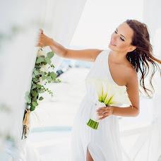 Wedding photographer Nataliya Koshkalda (natusko). Photo of 22.08.2015