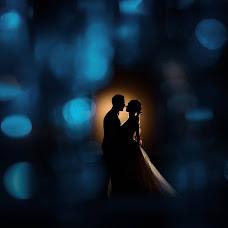 Esküvői fotós Aleksandr Zhosan (AlexZhosan). Készítés ideje: 05.02.2019