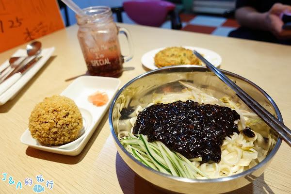 弘煎餅 韓式料理