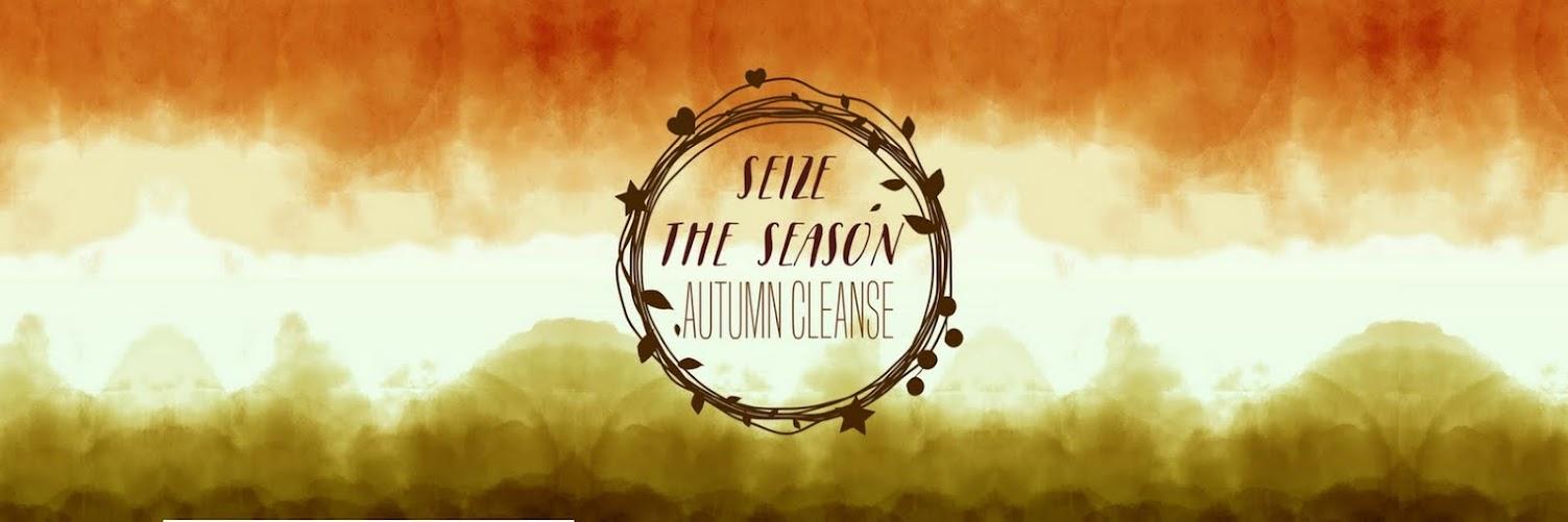 Seize the Season: Autumn 2018