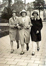 Photo: Freerkje Mennega, Mientje Kroesker en Riekie Hadderingh