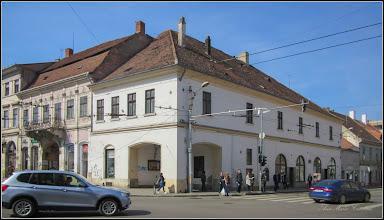 Photo: Cluj-Napoca - Str. Regele FerdinandNr. 1 - Muzeul de Istorie al Transilvaniein Colectia de Istorie a Farmaciei  - 2017.03.22