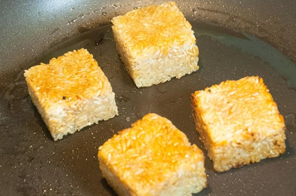 After brushing with the sauce, return them to the skillet, for a second browning,...