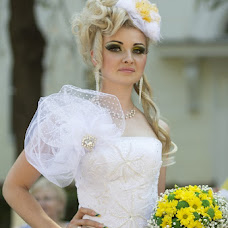 Wedding photographer Nikolay Tarasov (Nicko71). Photo of 08.04.2013