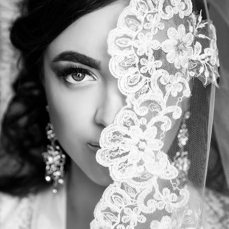 Wedding photographer Yuliya Kossovich (yuliakossovich). Photo of 11.02.2018