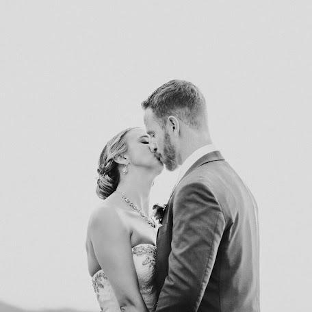 Fotógrafo de bodas Joseph Nance (josephnancephoto). Foto del 22.07.2017