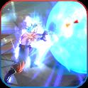 Kakarot Warrior Ultimate Ultrat Instinct icon