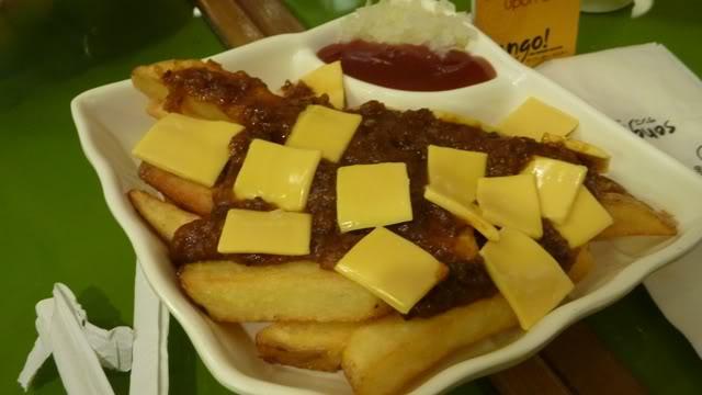 Master Fries
