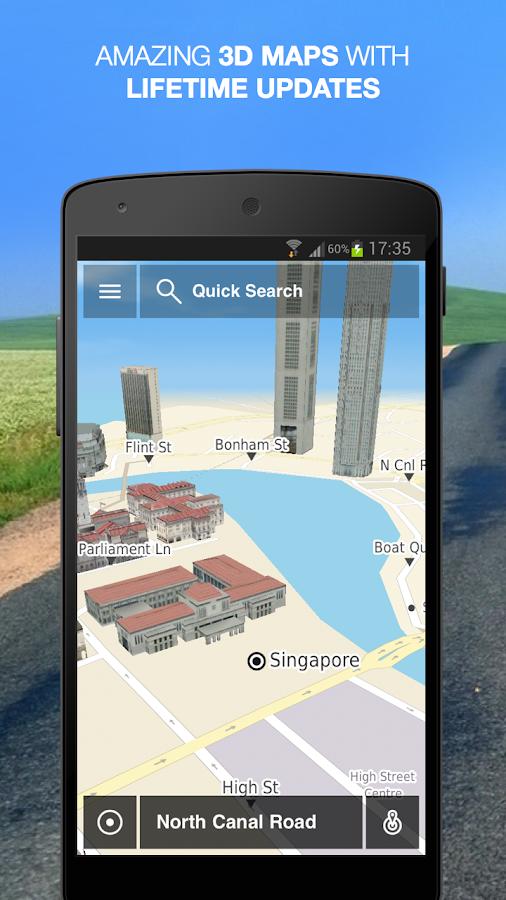 NLife Singapore & Malaysia - screenshot
