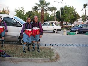 Photo: 30.05.2009 Harmandalı ve Çökertme Zeybeği Gösterileri İzmir Karşıyaka Bostanlı Suat Taşer Açık Hava Tiyatrosu