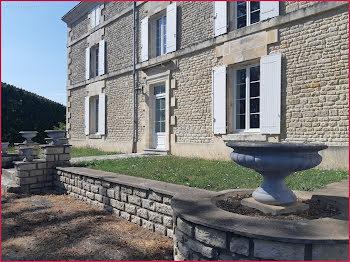 propriété à Saint-remy (79)