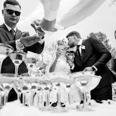 Wedding photographer Aleksandr Fedorenko (Aleksander). Photo of 19.05.2018