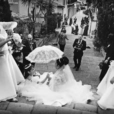 Wedding photographer Carmelo Ucchino (carmeloucchino). Photo of 08.04.2017