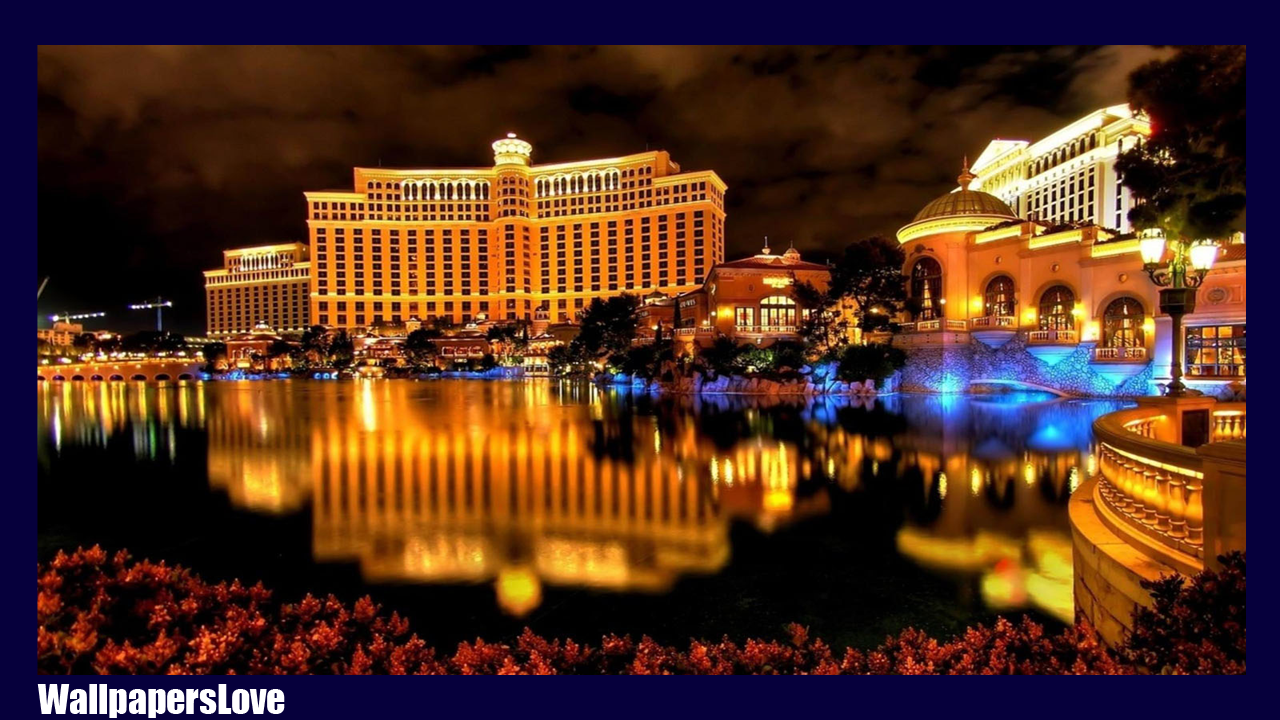 Las Vegas Wallpaper Android Apps On Google Play