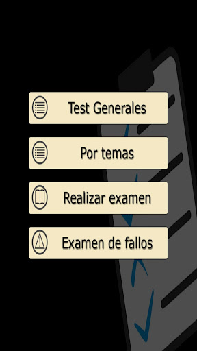 TestOpos Medicina General filehippodl screenshot 2