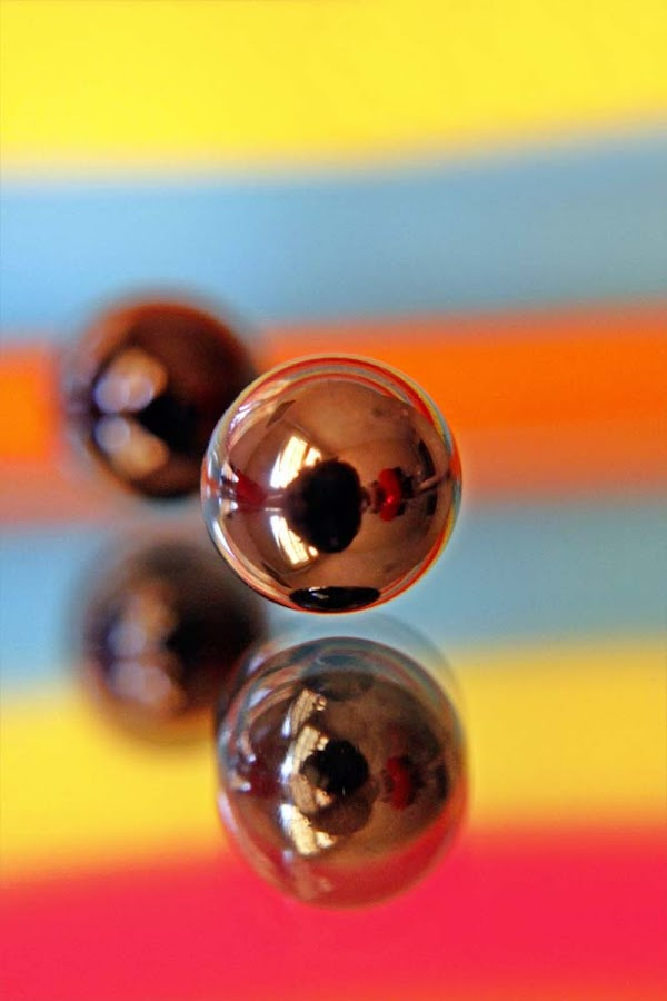 Colorful by Vic Sa - Artistic Objects Jewelry ( macro, color, rainbow )