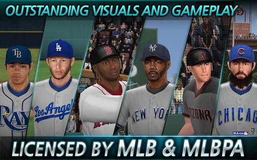 MLB 9 Innings 17 2.1.5 screenshots 9