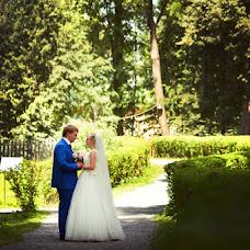 Wedding photographer Evgeniya Prusova (prusova). Photo of 21.11.2015