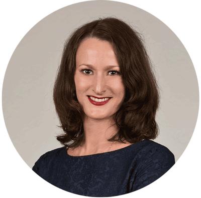 Ekaterina Filippova, founder of eKat Communication, speaker & trainer