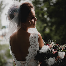 Wedding photographer Natalya Zakharova (natuskafoto). Photo of 28.02.2017