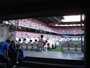 Photo: 24/09/12 v Malaga (La Liga) 0-0 - contributed by Gyles Basey-Fisher