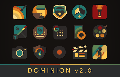 Dominion Icon Pack - 屏幕截图缩略图