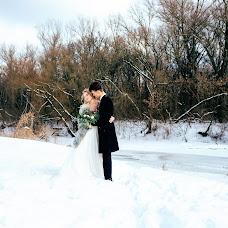 Wedding photographer Marina Fedosova (Vampiria). Photo of 04.04.2017