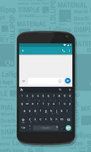 Download L Theme for TouchPal Keyboard Apk 2 7,com qoarth