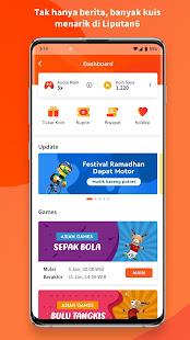App Liputan6.com - Berita Indonesia Terkini APK for Windows Phone