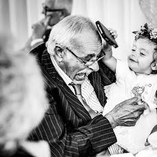 Fotografo di matrimoni Antonio Palermo (AntonioPalermo). Foto del 07.02.2019