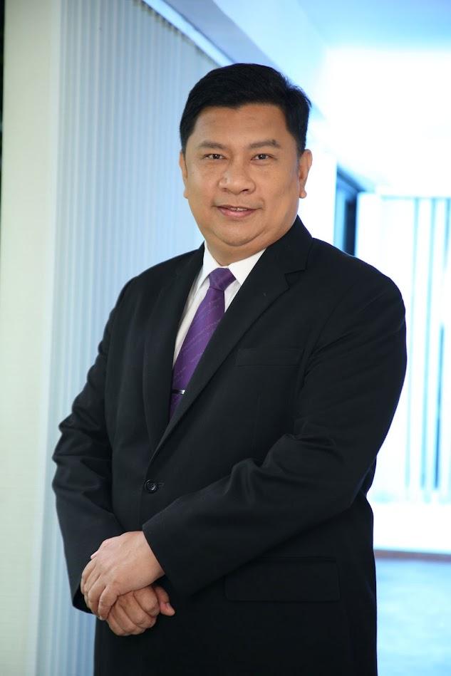 นายวีรพงศ์ ไชยเพิ่ม ผู้ว่าการการนิคมอุตสาหกรรมแห่งประเทศไทย (กนอ.)