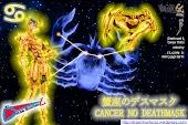 Cancer no Deathmask