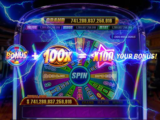 Classic Slots -  Free Casino Games & Slot Machines 1.0.439 screenshots 20