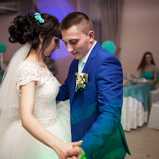 Wedding photographer Vladimir Filipchuk (VladimirFilipch). Photo of 14.01.2018