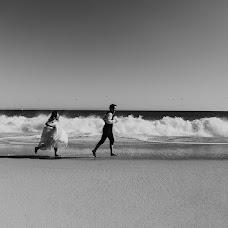 Wedding photographer Marcelo Hurtado (mhurtadopoblete). Photo of 09.06.2017