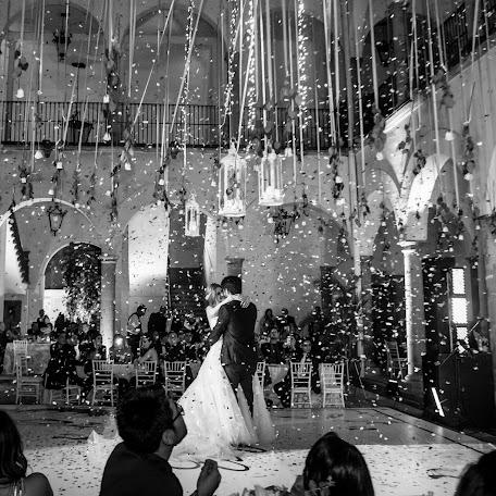 Wedding photographer Manuel Gonzalez (manuelgonzalez3). Photo of 24.12.2017