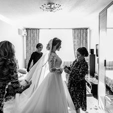 Wedding photographer Eldar Gurtuev (ElGuru). Photo of 07.11.2018