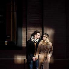 Wedding photographer Aleksandra Kosova (afelialu). Photo of 11.10.2018