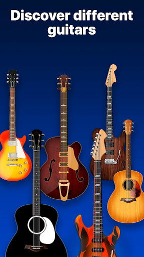 Guitar Play - Games & Songs 1.6.0 screenshots 2