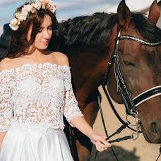 Wedding photographer Marina Brodskaya (Brodskaya). Photo of 03.02.2018