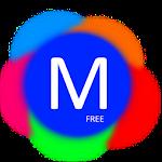 M-Style-Free CM12.1 / 13 Icon